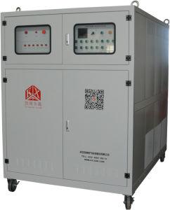 Bank der Eingabe-2.5MW für Generator-Prüfung