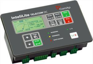 Comap DC Controlador de grupo electrógeno para aplicaciones de la Torre de Telecomunicaciones (IL-NT TLC-CC)