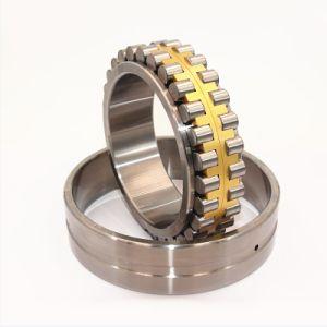 La Chine usine Zyjg double rangée d'origine Fabricant de roulement à rouleaux cylindriques NN3018 (K) le roulement taille 90x140x37mm titulaire en laiton Kspw33 KP5w33 KP4w33