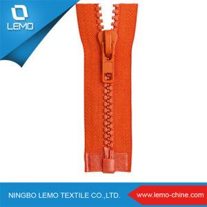 Clothing Accessories를 위한 2 Open End Slider Plastic Zipper