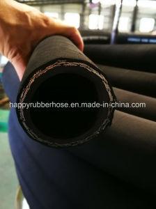 Mangueira de alta pressão/ mangueira hidráulica/ Mangueira de óleo de Borracha