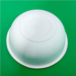 Ecoの友好的で使い捨て可能なサトウキビのパルプのペーパボール