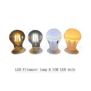 Lampe LED cristal A65 8W Ampoule LED