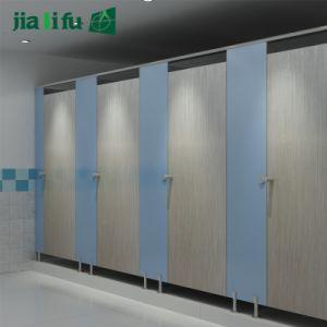 Divisória impermeável do banheiro da alta qualidade nova HPL do estilo