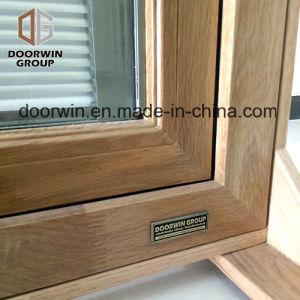 Caribbean&Curacao를 위한 최상 알루미늄 여닫이 창 차일 Windows