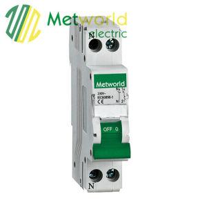 MCB ( Interruptores Automáticos)