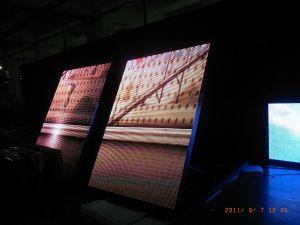 P8 Afficheur à LED pour publicité de plein air