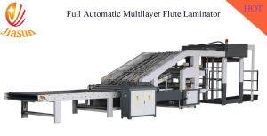 Новый продукт высокоскоростных автоматических пять Ply флейты фотопленку (SJ-FMB1300)