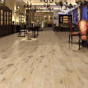 De hete Verkopende Decoratieve Verglaasde Tegel van de Vloer van het Porselein Binnenlandse in China