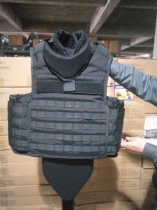 Niveau 3 de la pleine protection gilet pare-balles Body Armor QFDY-WW02