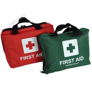 Kit de primeros auxilios 62pcs