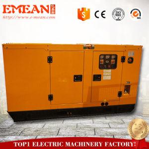 Emean 20КВТ 25 ква звуконепроницаемых дизельного генератора