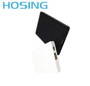 3000Мач Mobile для смартфонов с сертификат CE питания
