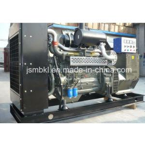 100KW/125kVA de potencia del motor diesel Deutz generador