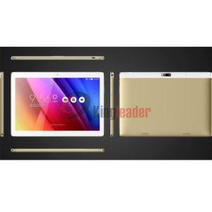 4G de 10,1 pulgadas IPS Octa-Core Android6.0 Mtk6753 Tablet PC con 2g/16GB (KX10-4G)