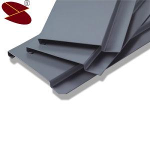Decorazione interna dell'interno di vendita diretta della fabbrica del soffitto di alluminio della striscia