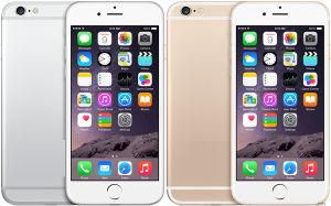 4G LTE Original para el iPhone 6 USA/versión Europa Genuie reformado barata Smart Phone