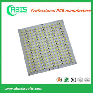 速い回転LED電力回路のボード