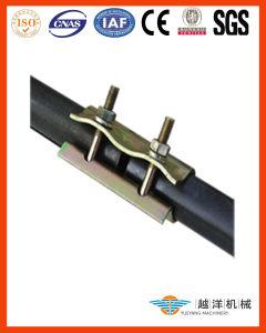 Acoplador de tubo de andaime - acoplador duplo (KZ48-1)