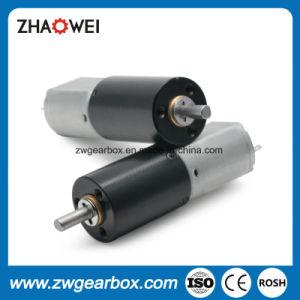 16mm 디자인 소형 정밀도 변속기