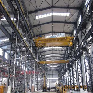 Costruzione chiara della struttura d'acciaio di alta qualità con il migliore disegno