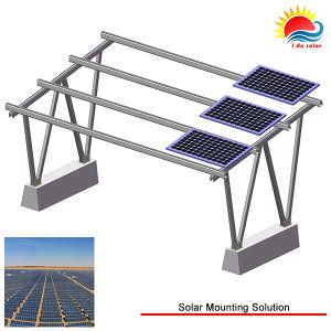 Eco friendly Estructura de montaje de la masa solar (SY0080)