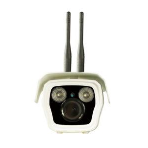 網GSMのカメラHD 2.0MP CCTV防水IP 3Gのカメラ