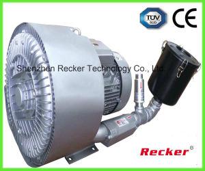Haute qualité avec de la soufflante 0.7KW Recker TUV SUD Fabricant vérifiés