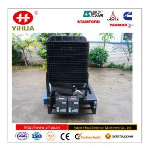 Комплект генератора открытой силы 100kw Weifang Рикардо Kofo тепловозный (6105AZLD)