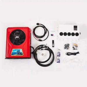 De elektrische Airconditioner van het Parkeren Voor de Macht van het Voertuig 12V/24V gelijkstroom van de Vrachtwagen