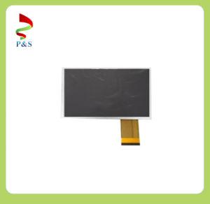 8 pulgadas de pantalla táctil capacitiva de protección