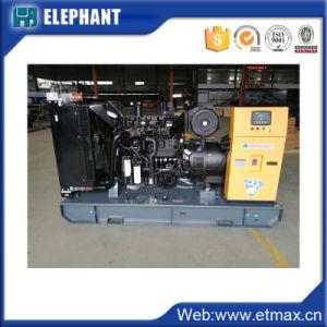 150kVA Diesel van de Consumptie van de Brandstof van hoge Prestaties Lage Generator