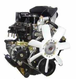 Дизельный двигатель (4JB1)
