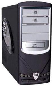 손잡이 ATX PC 상자 (CAS-H0T16C)