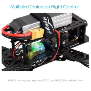La cámara CCD HD Fpv Selfie aire Quadcopter RC teledirigido