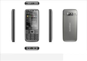 Touch Screen PDA Fernsehapparat-Handy (TV800)