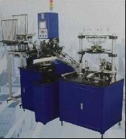 Автоматизация собирает подшипника механизма (DP102H+QJ2/DP103H+QJ3)