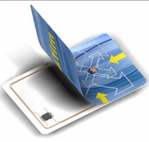 Hf 13.56Ntag215 МГЦ смарт-карт управления доступом