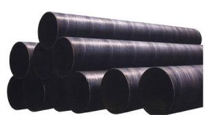 Spirale geschweißtes Stahlrohr
