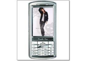 Telefone celular GSM Dual