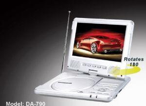 R9  휴대용 DVD 플레이어 (DA-790) ack 끝<br /><br />당신은 수요가 있는 경우에, 저희 접촉하십시오. 우리는 제일 가격으로 제일 경쟁을 공급해서 좋다.