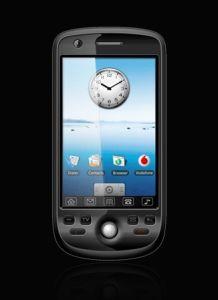 De Mobiele Telefoon van CaChangjiang W007 met het Volgen van Ballst de Zeef van het Type van Ijzer Y (ys-s-008)