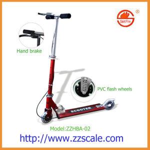 Preiswerter Preis-Stoß-Roller (ZZHBA-01)