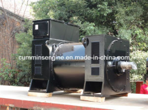Siemens Sychronous Brushless High Voltage Generators (6303-4 2240kw/1500rpm)