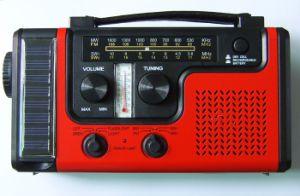 راديو شمسيّة مع [أم/فم]