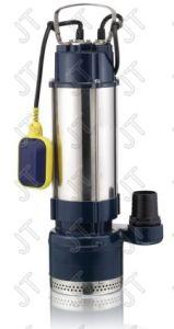 Pompe submersible (JPA) avec la CE a approuvé