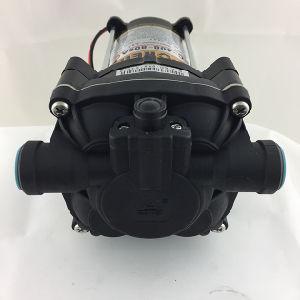 전기 펌프 800gpd 5.3lpm 상업적인 RO Ec40X