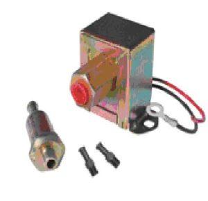 La pompe à carburant Auto (P-501 2.5-3PSI)