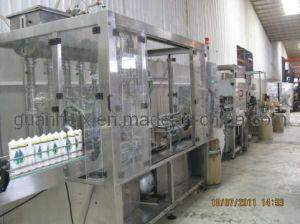 反Erosive Features (GHAPL-A8)の自動Acid Liquid Filling Machine