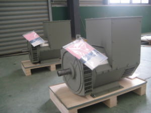 China 64kw (80kVA) Stamford Brushless AC Synchronous Alternator (JDG224GS)